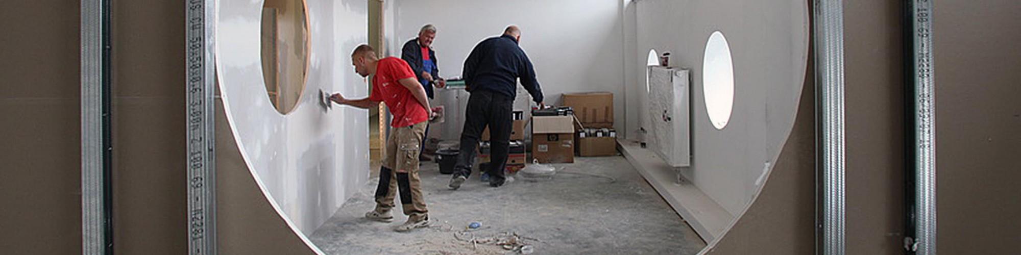 anti-schall - Wenn es um Schallschutz und Schalldämmung in Gebäuden geht, sind wir Ihr Partner