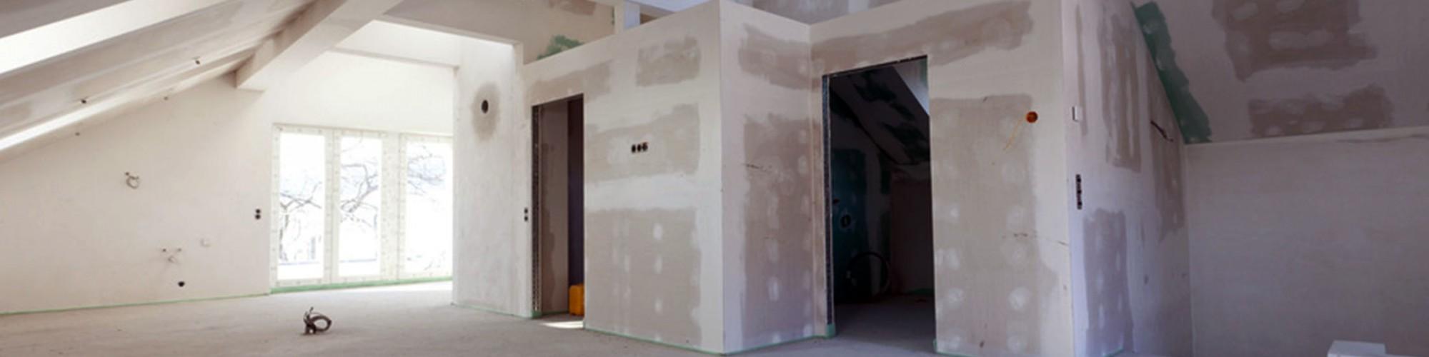 anti-schall - Weil der Innenausbau eine Sache von Kompetenz und Erfahrung ist