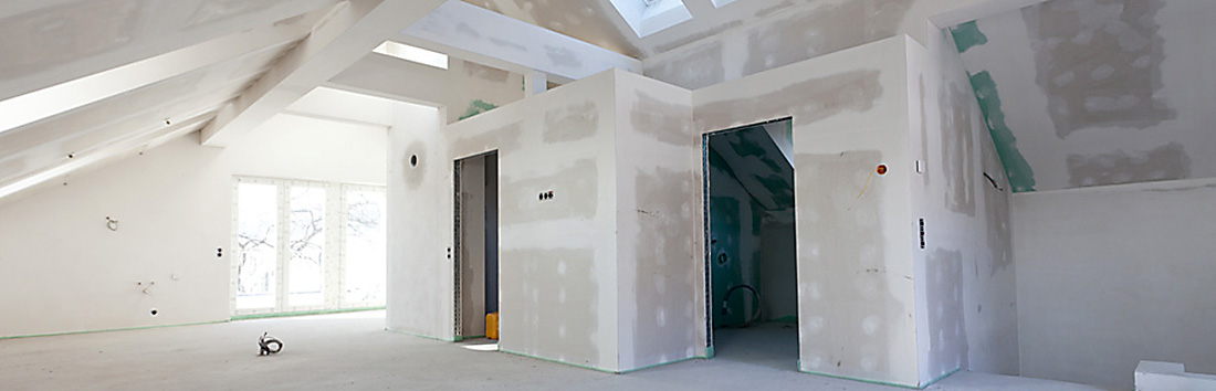 slider 3 innenausbau trockenbau rigips gipskarton antischall. Black Bedroom Furniture Sets. Home Design Ideas