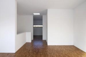Innenausbau: Innenraum neu gestaltet